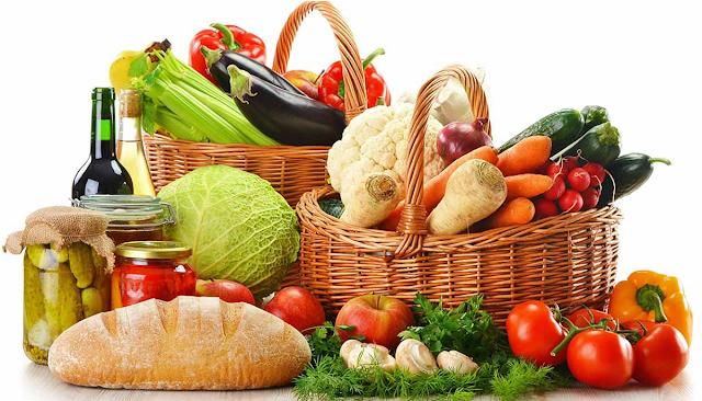 Buah Yang Sehat Untuk Menu Diet Yang Benar