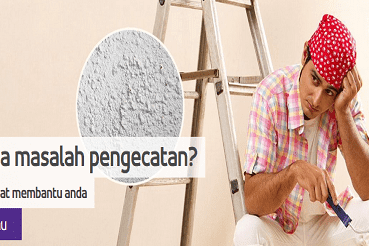 Keunggulan yang Dimiliki Cat Tembok Asian Paints