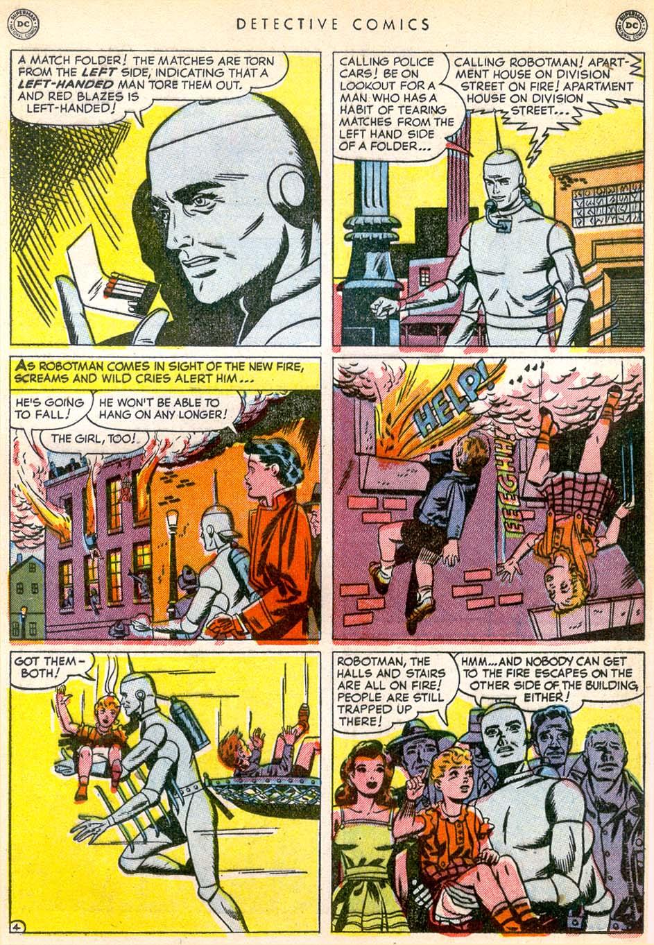 Detective Comics (1937) 165 Page 27