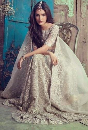 Elan Winter bridal Dresses 2014-2015
