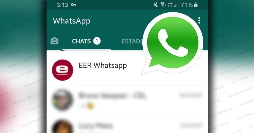 WHATSAPP: Se registra caída del aplicativo de mensajería en varios países