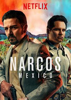 Trùm Ma Túy: Mexico