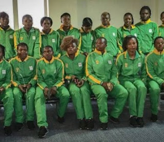 SHOCKER: President Orders Police ARREST All Olympics Team; You'll Shocked Why