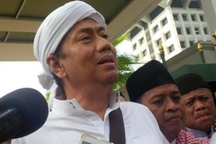Pengacara Habib Rizieq Bantah Jadi Caleg dari PDIP