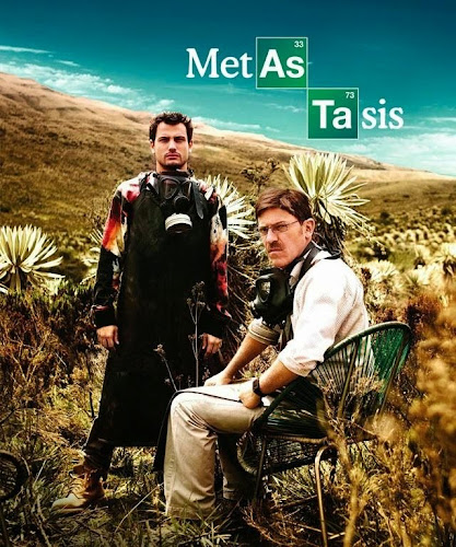 Metástasis Serie Completa Español Latino