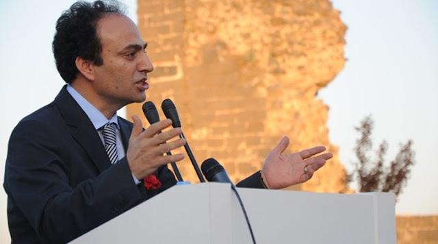 Osman Baydemir Cemevi yapılmasaydı Laiklik zarar görecekti