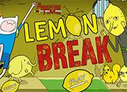 Adventure time Lemon Brake