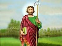Oração poderosa de São Judas Tadeu para superar dificuldades.