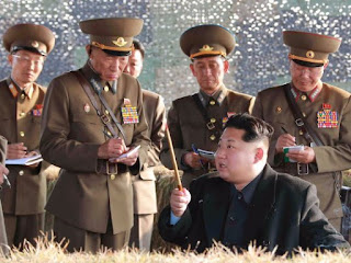 North Korea doesn't want peace talks — it wants nuclear missiles and to bully the US A