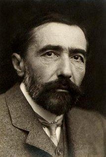 Joseph Conrad. Director of The Duellists