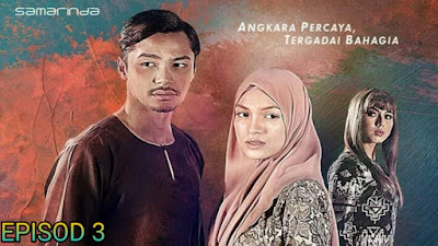 Tonton Drama Nur 2 Episod 3
