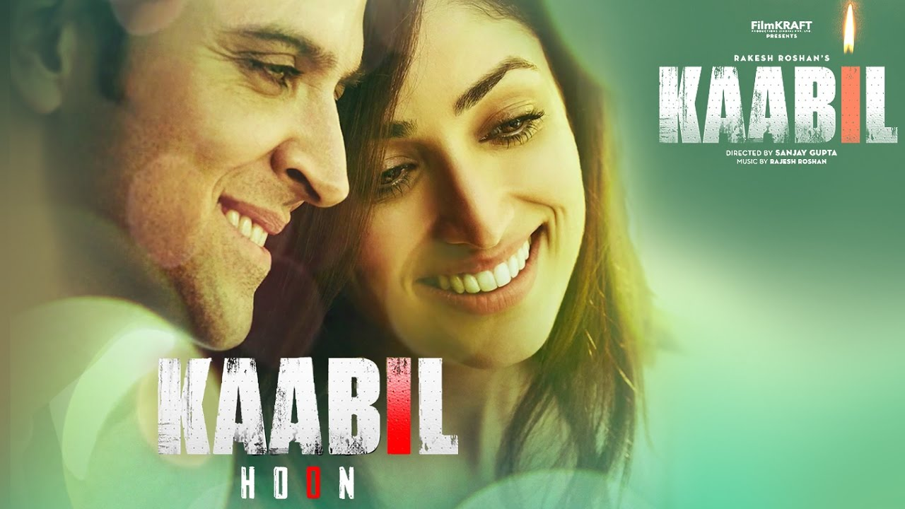 Kaabil 24th Day Box Office Collection
