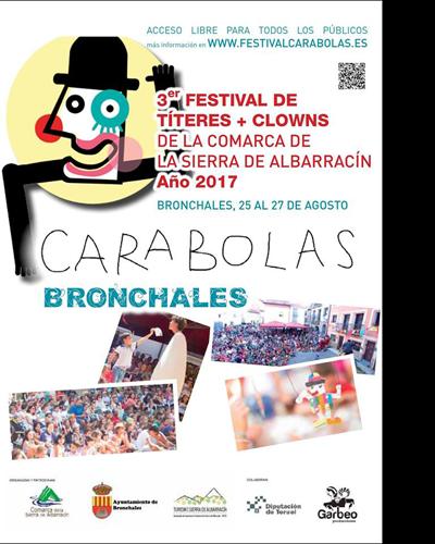 Carabolas 2017