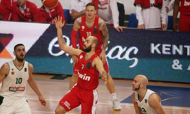 Ολυμπιακός: Με ποια διοργάνωση συνομιλεί για να παίξει εκεί αν φύγει από την Ελλάδα!