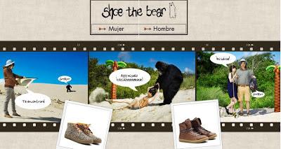 Zapatos de marca Shoe the Bear
