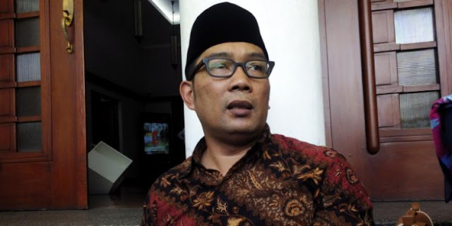 """Ridwan Kamil: Jangan Jadi Pejabat Yang """"Gaptek"""""""