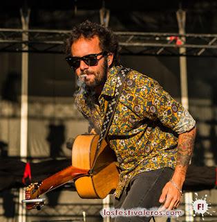 ViñaRock, 2016, Festival, Canijo de Jerez, concierto, música