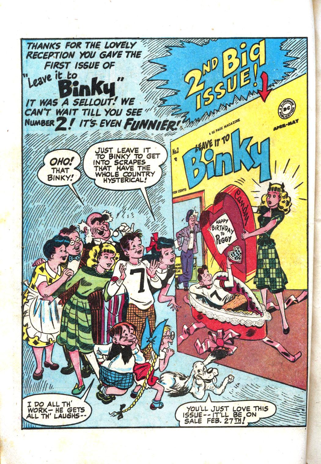 Comic Cavalcade issue 26 - Page 40