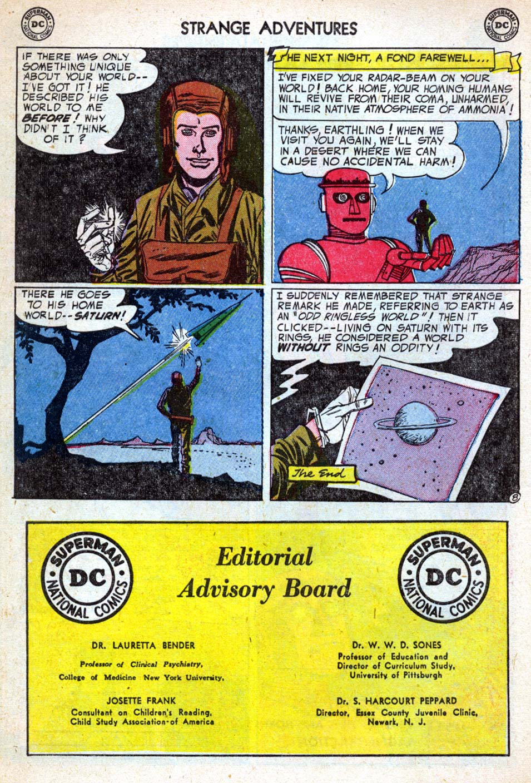 Strange Adventures (1950) issue 50 - Page 10