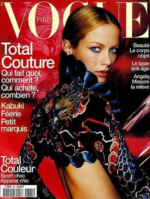 The World's Top Earning Models - Carolyn Murphy $4.3 Million Per Year