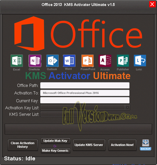 Office 2013 KMS Activator Ultimate Latest Version