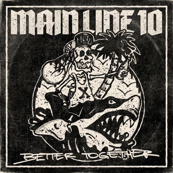 Skatepunkers Main Line 10 Cover Linkin Park S Breaking The