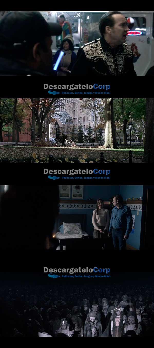 La Maldicion De Charlie HD 720p Latino