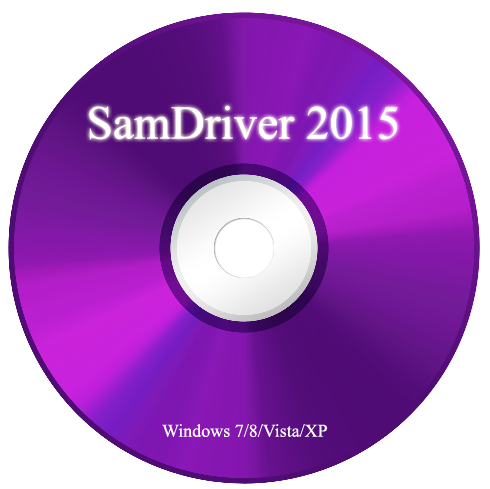 Sam driver download