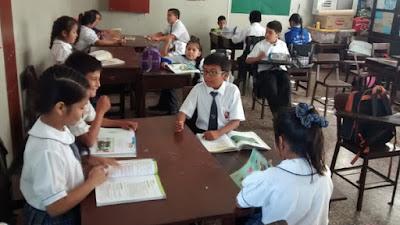 Solicitan que el MINEDU administre colegios de Cañaris