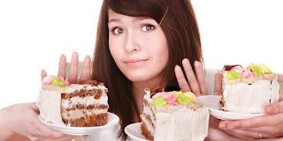 Cara Ampuh Melawan Nafsu Makan Dan Kebiasaan Ngemil