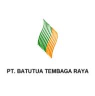Logo PT Batutua Tembaga Raya