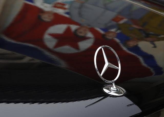 Как живет северокорейский средний класс