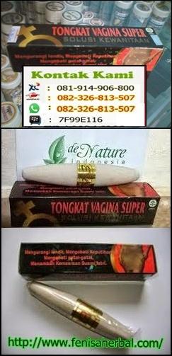 Jual Obat Herbal Penyempit Vagina Di Tidore Kepulauan (081914906800)