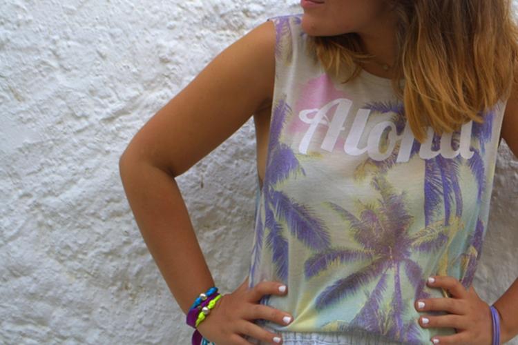 aloha-look