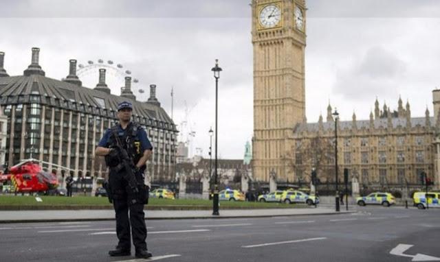 Επτά συλλήψεις για την επίθεση στο Λονδίνο