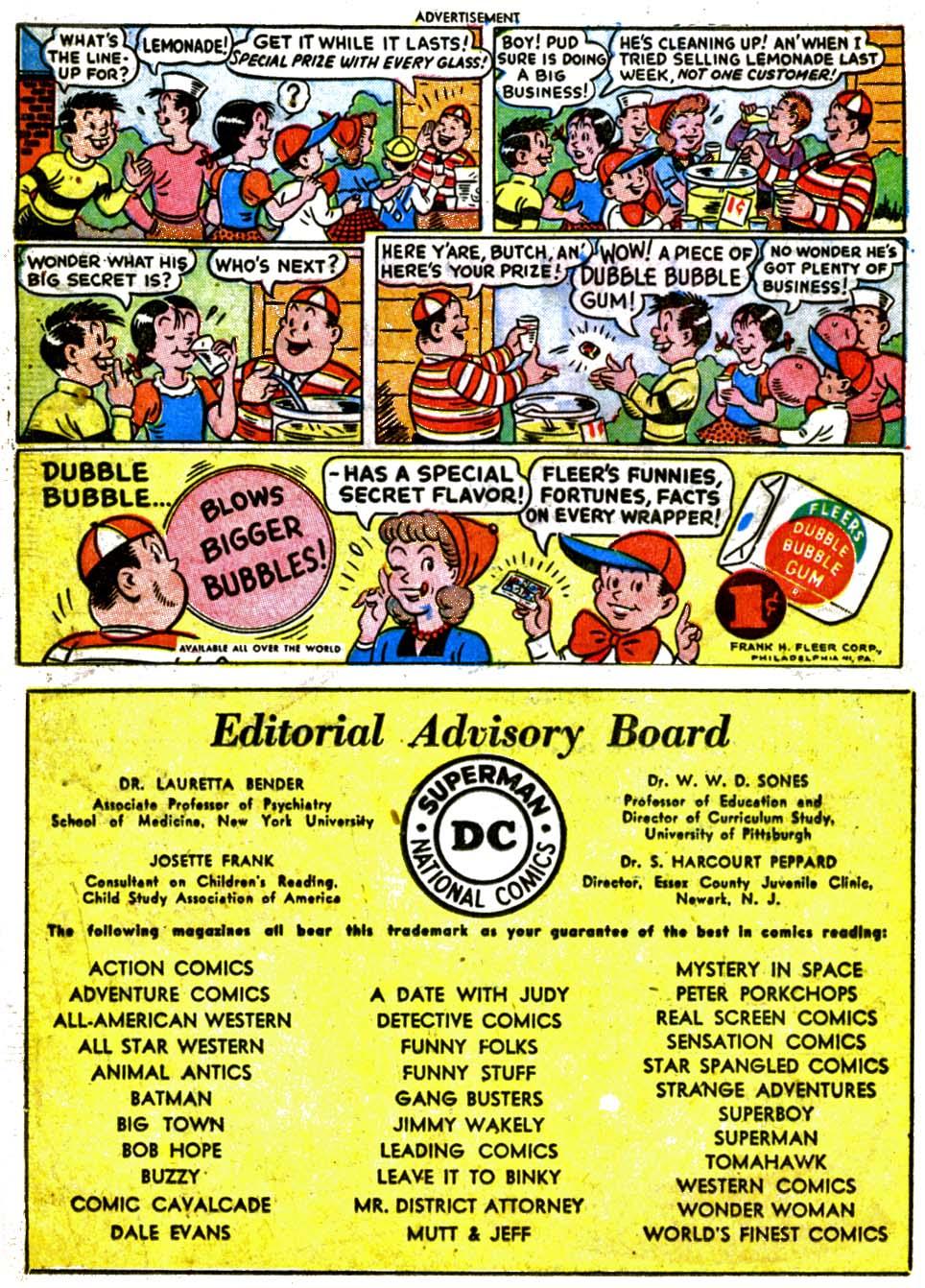 Action Comics (1938) 161 Page 25