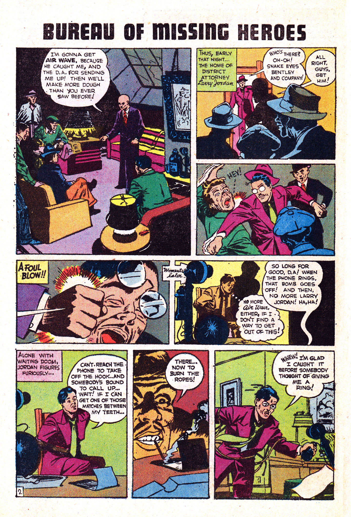 Read online World's Finest Comics comic -  Issue #212 - 42