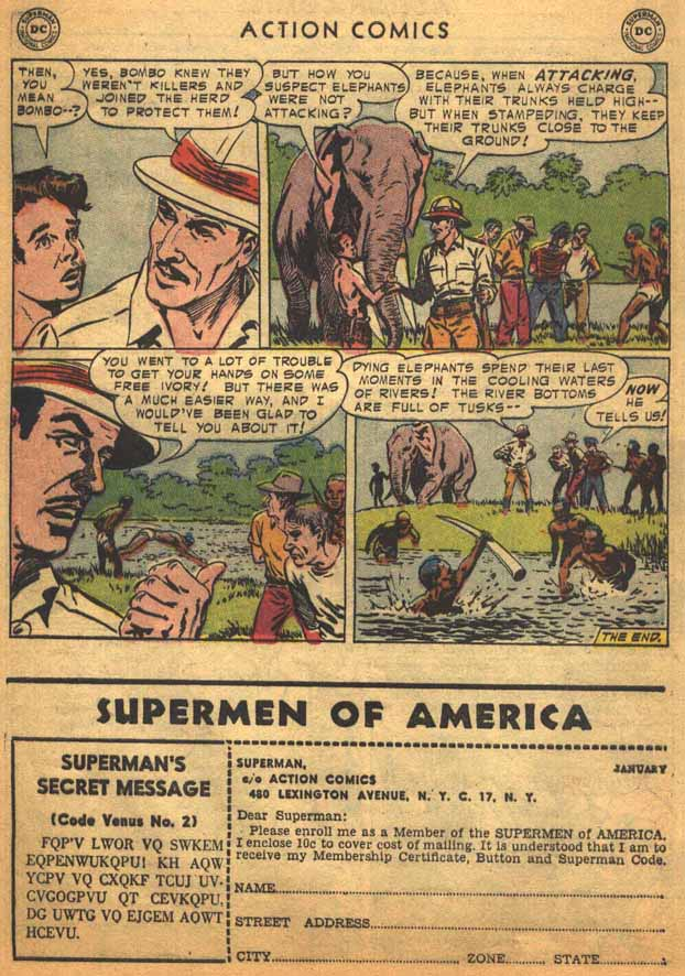 Action Comics (1938) 200 Page 31