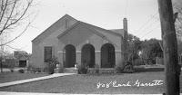 808 Earl Garrett, Kerrville, Texas 1930s