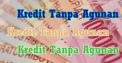 kredit tanpa agunan jaminan kta bank