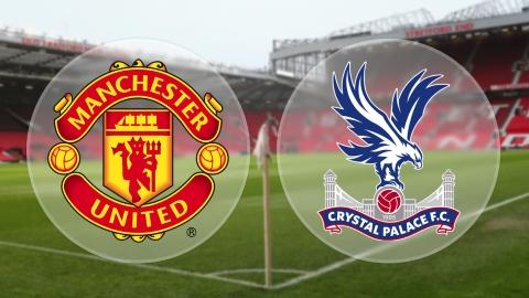 Prediksi MU vs Crystal Palace