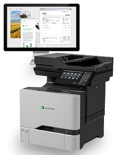Download Lexmark CX725 Driver Printer