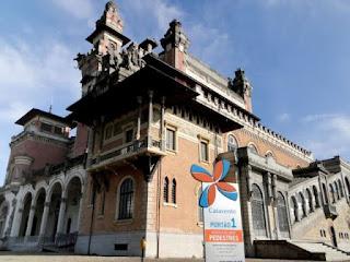 Museu Catavento Atrações Ingressos Localização