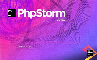JetBrains PhpStorm 2017.2.2 Build 172.3968.35