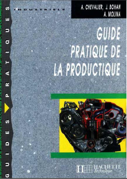 telecharger Guide pratique de la productique en pdf gratuit