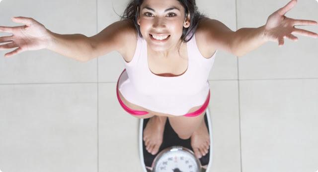 Consejos para bajar de peso y ponerte en forma desde el primer momento
