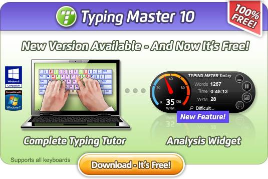 Typing Master Free Download Full Version 2015 - Full ...