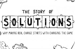 Video: Annie Leonard - La Historia de las Soluciones