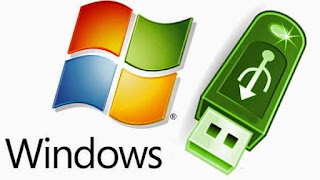 Install Windows XP using USB Drive - Howto Tutorial