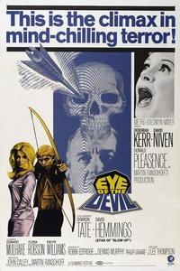 Watch Eye of the Devil Online Free in HD